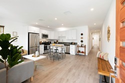 Mid City Real Estate Staging