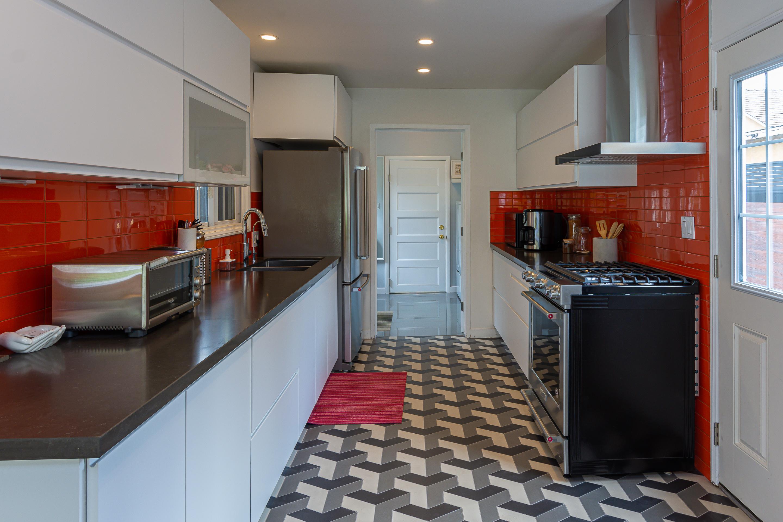 Pasadena Mid-century Modern Home