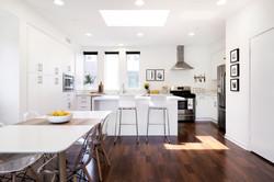 Los Feliz Real Estate Staging