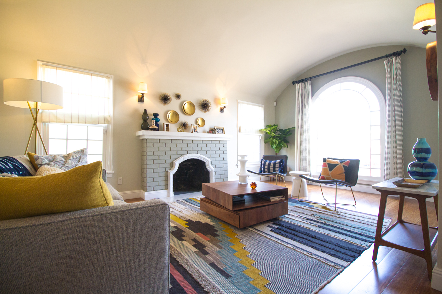 FrillSpace Residential Decor Project