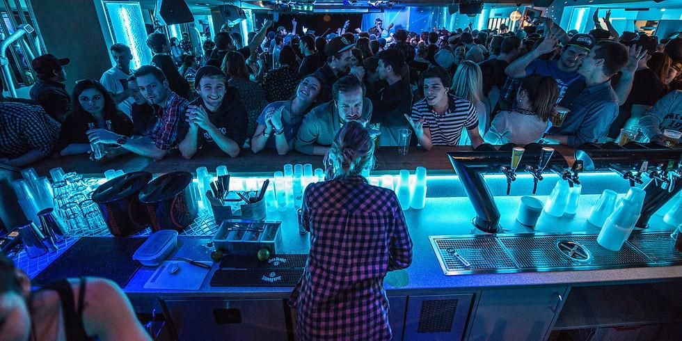 PARTYTIME / DJ RASTY
