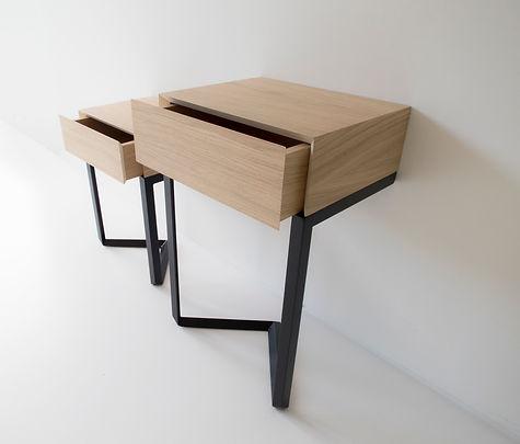 Kontour design - Nightstand duo