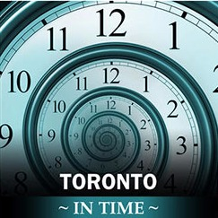Toronto in Time App