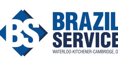 Brazil Service: muito trabalho e dedicação