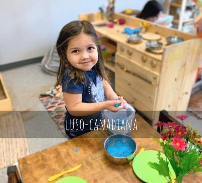 Exploring Senses - o lugar que todas as crianças deviam conhecer!