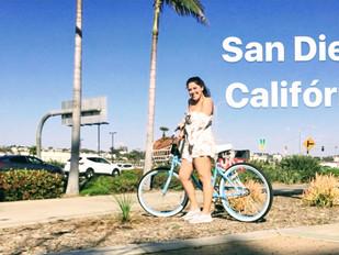 48 horas em San Diego