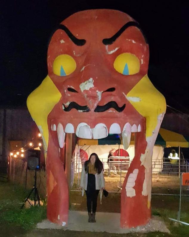 Fear Farm: paragem obrigatória este Halloween