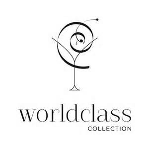 Diageo World Class Collection