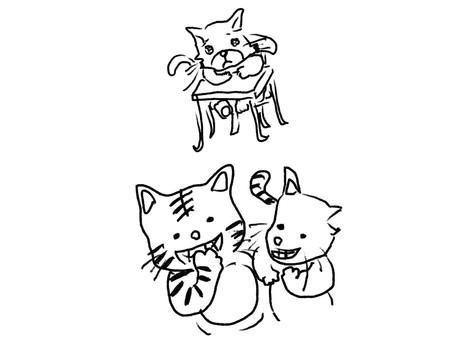 猫と認知症とあなた
