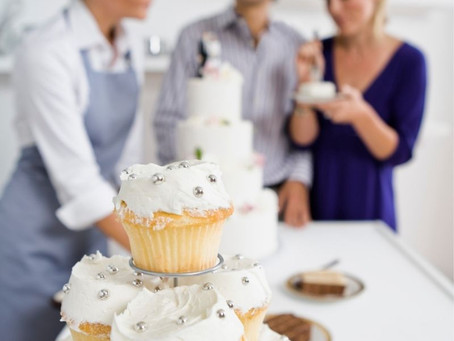 Top Tips for Your Cake Tasting