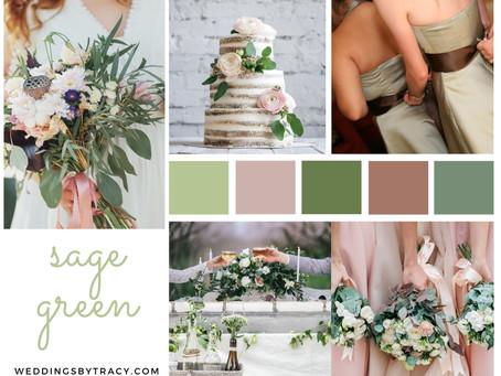 Sage Green Inspiration