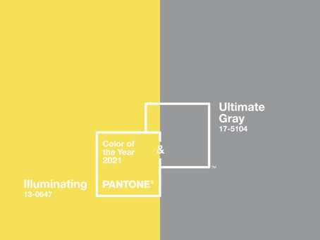 2021 Pantone Color of the Year Inspiration