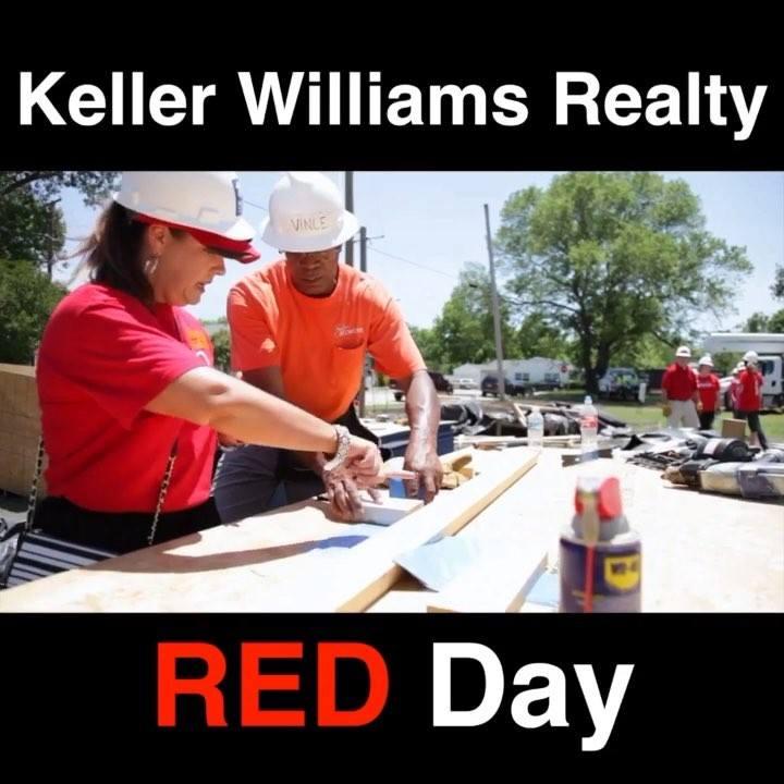 Keller Williams RED Day