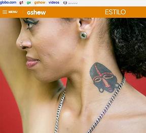 Tattoo - Reportagem GShow