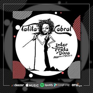 InterPretaDiva - Reggae'n'Blues