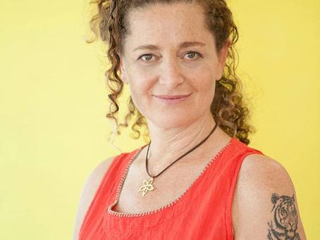 צילומי תדמית- חגית איילון, מורה לפלדנקרייז