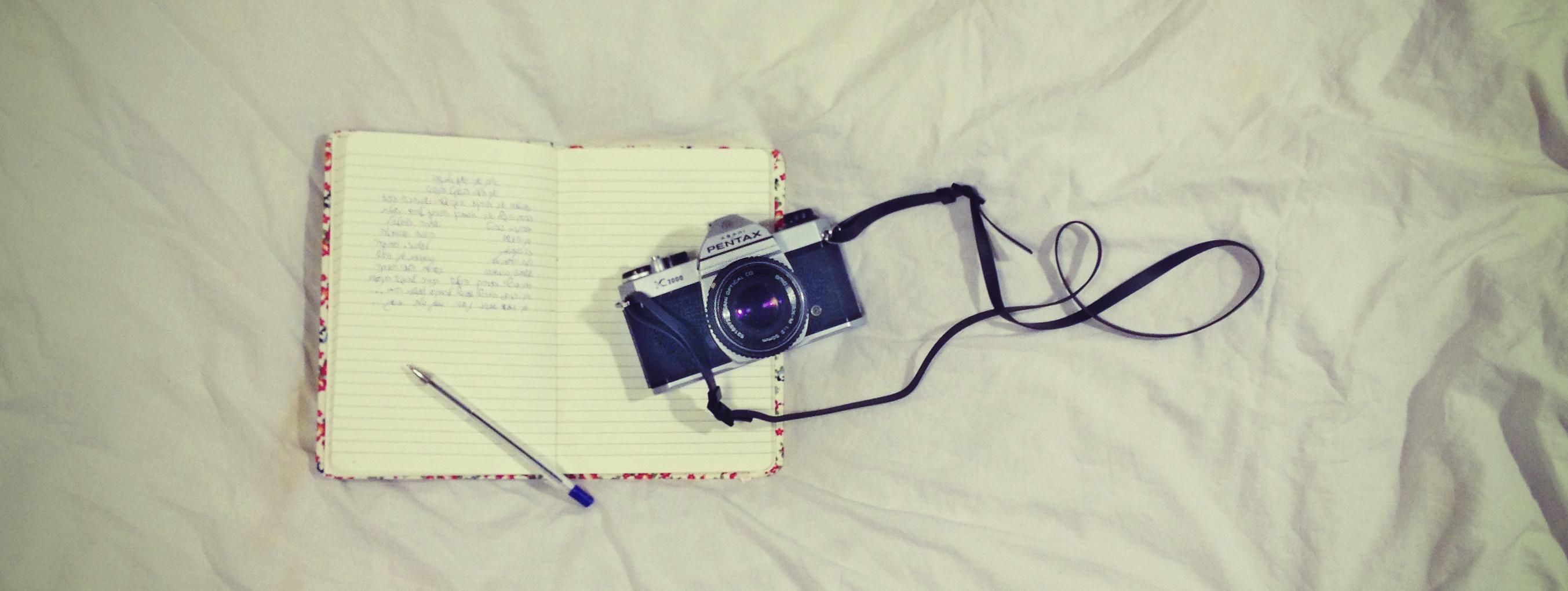 קורסים לצילום