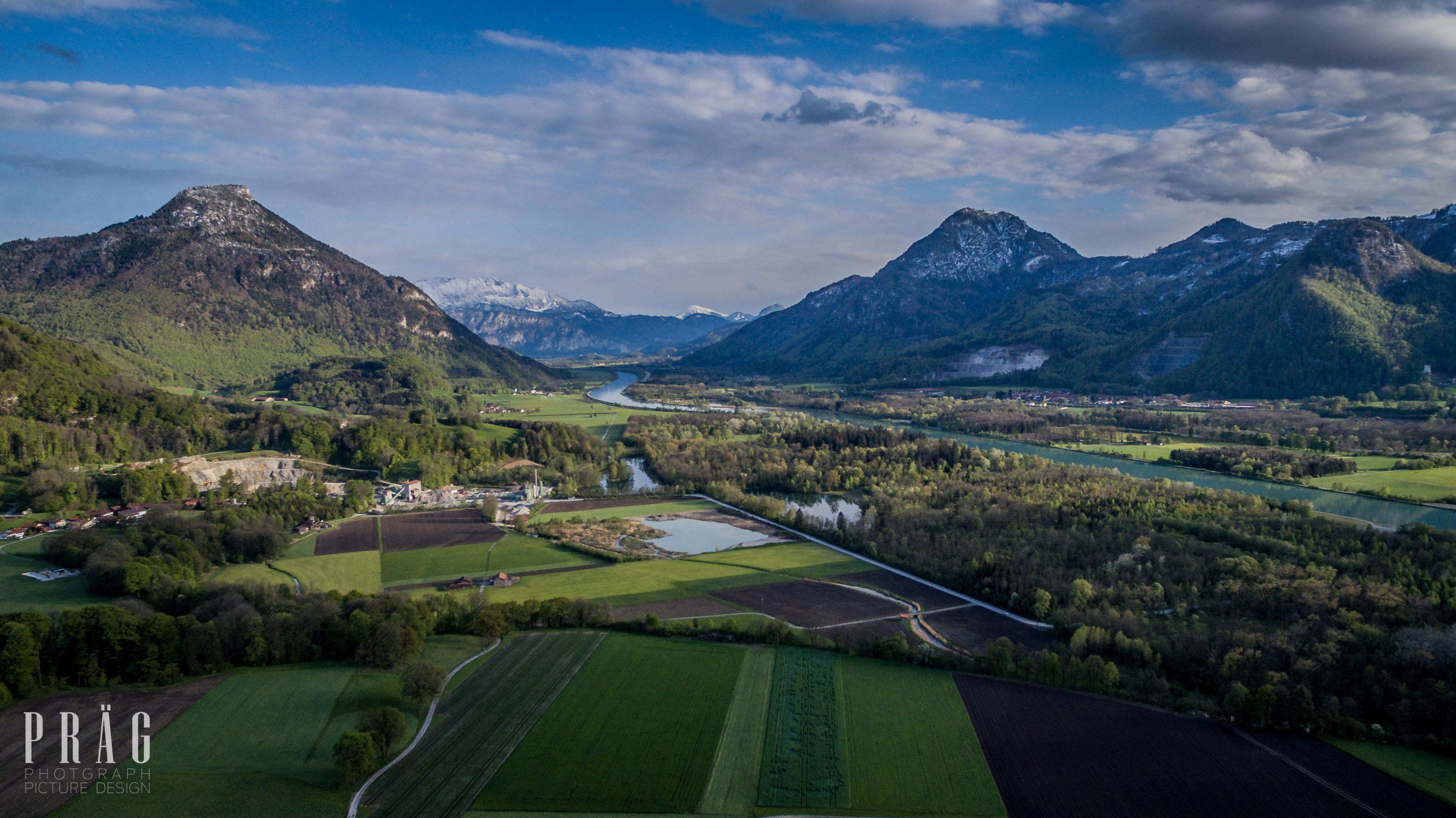 Landschafts & Luftfotografie