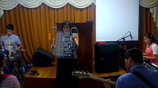 Sublime Gracia (Lira) - Hna Ruth Barrientos