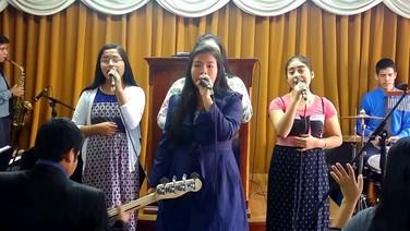 Jehova es la Luz de mi Vida - Hna Sara Flores