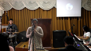 Roca de Mi Salvación (Flauta Dulce) - Hna Noemí Quintana