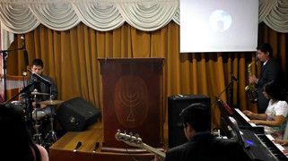 Victoria en Cristo (Instrumental) - Grupo Musical de la Iglesia