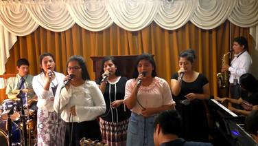 Todo a Cristo - Coro de la Iglesia