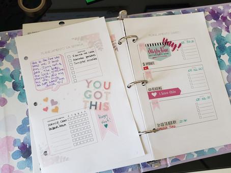 Como começar um planejamento