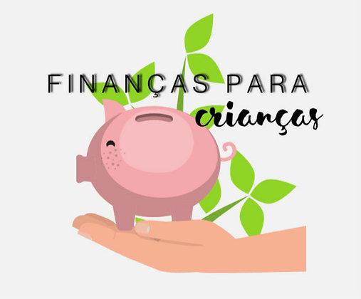 Finanças para Crianças [Download. pdf]