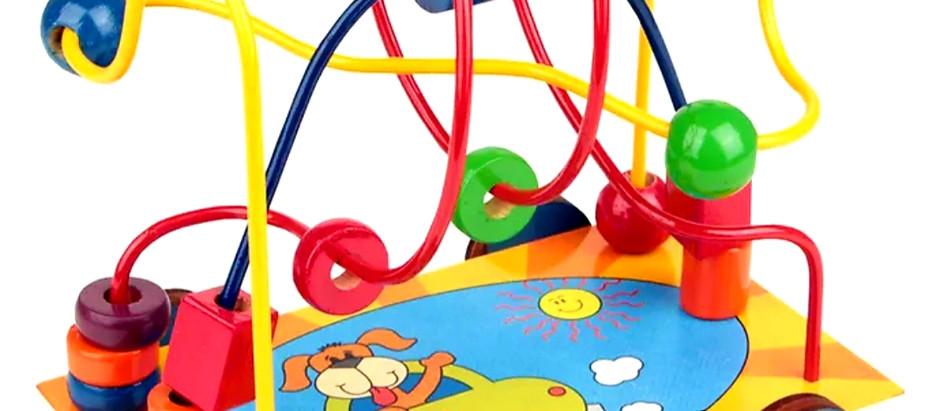 7 brinquedos interessantes para presentear
