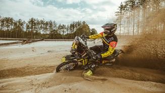 Red Bull Sound of Speed: Štefan Svitko