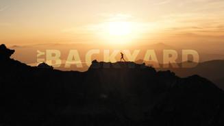 MY BACKYARD - JAKUB SIARNIK