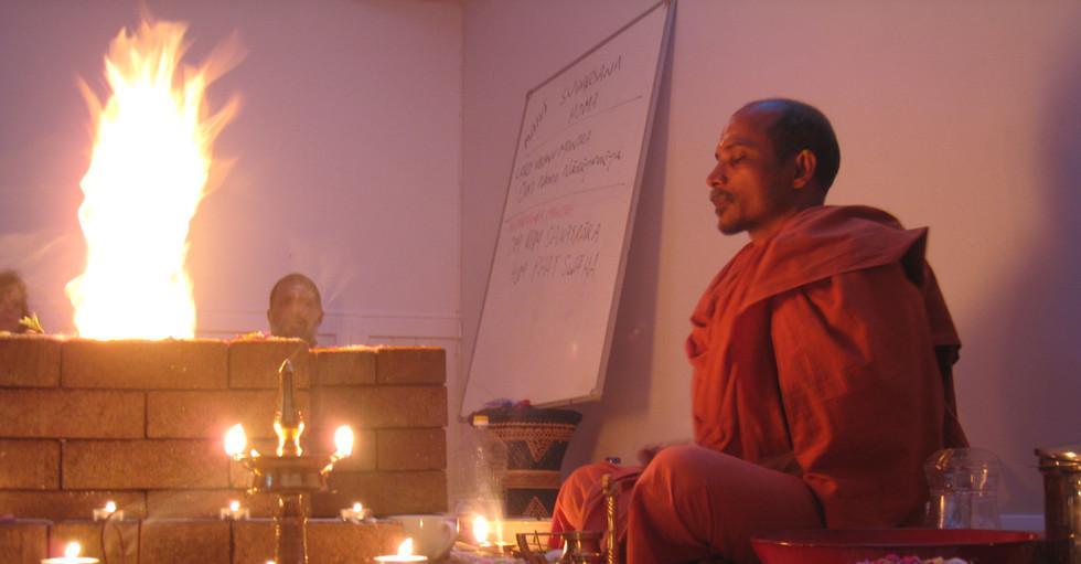 Swami Nivedananda