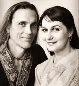 David Life & Sharon Gannon