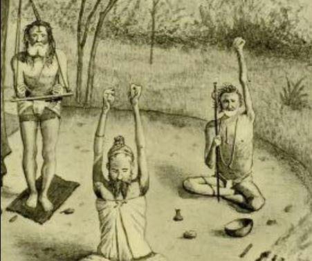 Postponed - Hatha Yoga Pradipika Masterclass Series of 4