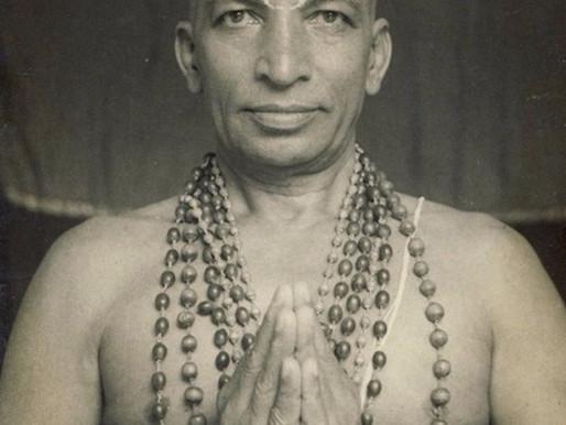 Vinyasa Krama Foundations Workshop with Homa/Satsang