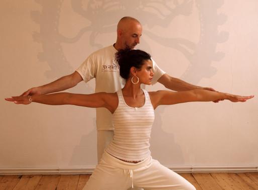 Postponed - Beginners Yoga Weekend Intensive
