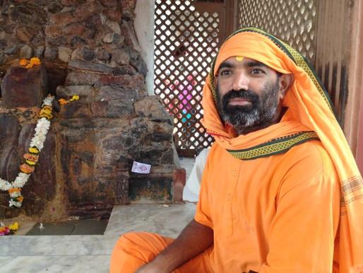 PAST EVENT - Ashram Retreat with Swami Tattvarupananda