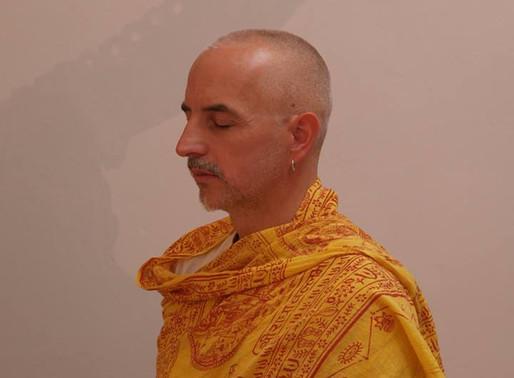 PAST EVENT - March Satsang / Meditation
