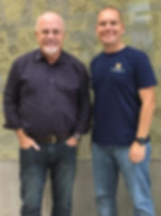 Adam Justice with Dave Ramsey