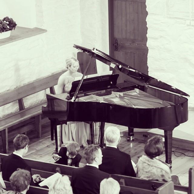 #musikk #bryllup #music #loveit #piano
