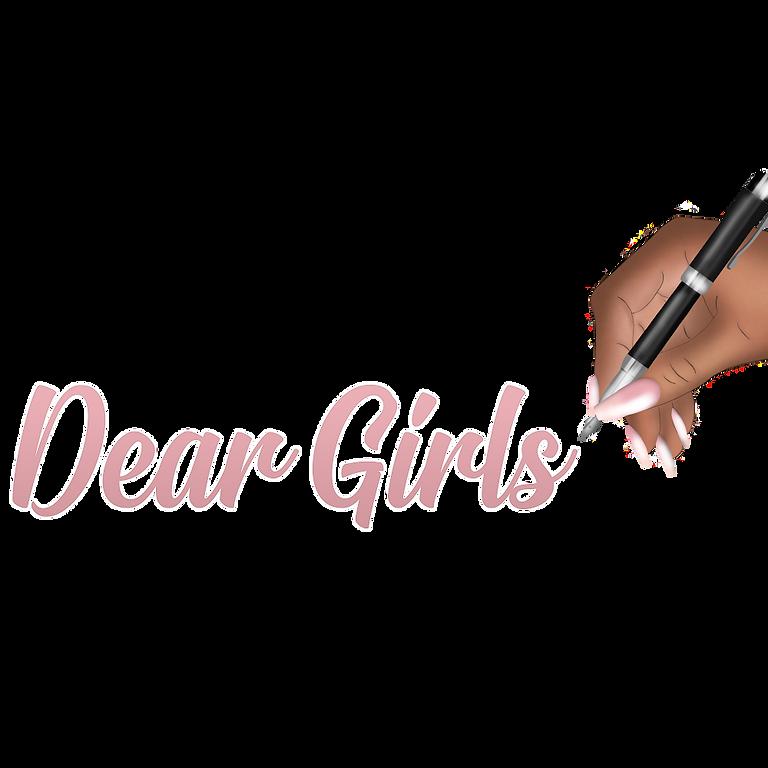 Dear Girls Book Launch
