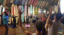 Yogis Worldwide Contort Themselves To Provide 4 Homeless