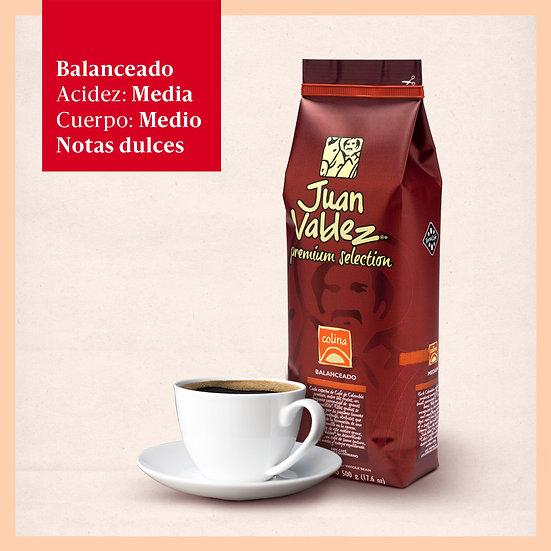 Café Colina Molido 500Gr