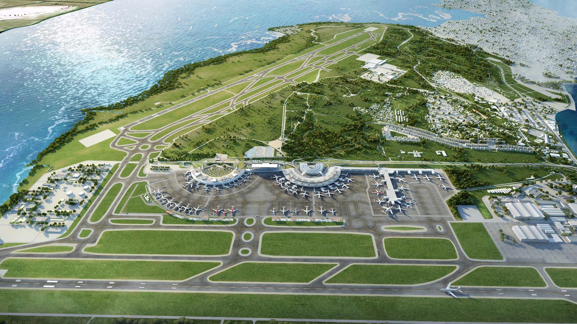 Rio de Janeiro - Airport