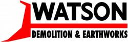 Watson Demolition Earthworks