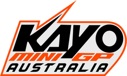 Kayo GP Australia