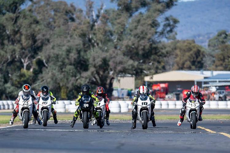 Australian MotoStars Series