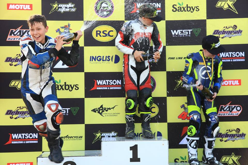 MotoStars Australian Championship