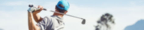 Cash Flow Modeling in Orpington, Bromley, Sevenoaks and South East . Image of golfer